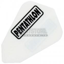 PenTathlon Lantern - Bianche