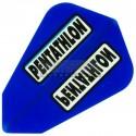 PenTathlon Lantern - Blu