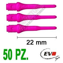 Evo Originali - 50 pz. - Rosa fluo