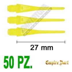 E-Point - 50 pz. - Gialle fluo