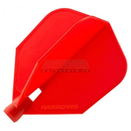 Alette Clic Standard - rosse