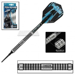 Phil Taylor Power 8zero - 18 g.