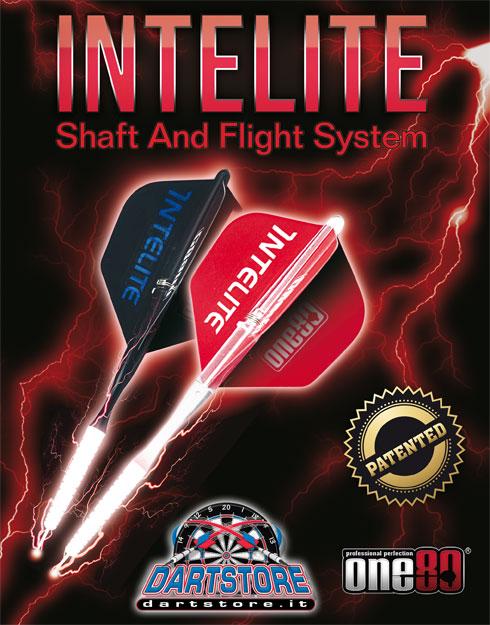 Intelite System per freccette