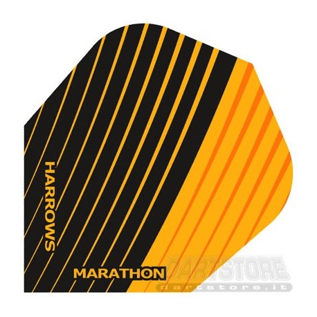 Alette per freccette Marathon - Speed Harrows Darts