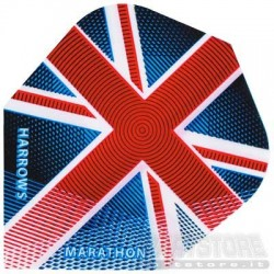 Alette per freccette Marathon - UK Harrows Darts