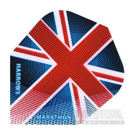 Alette per freccette Marathon - UK Harrows Darts
