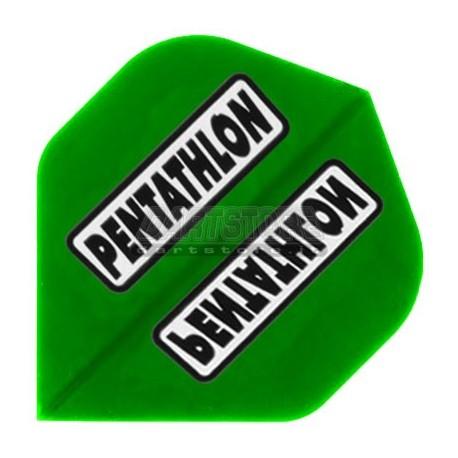 Alette per freccette PenTathlon - Verdi Pentathlon