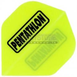 PenTathlon - Gialle fluo