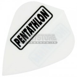 PenTathlon Kite - Bianche