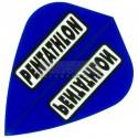 PenTathlon Kite - Blu