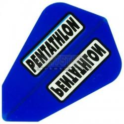 Alette per freccette PenTathlon Lantern - Blu Pentathlon