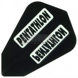PenTathlon Lantern - Nere