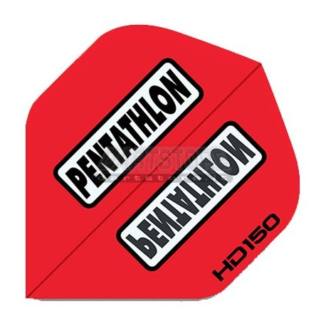 PenTathlon HD150 - Rosse