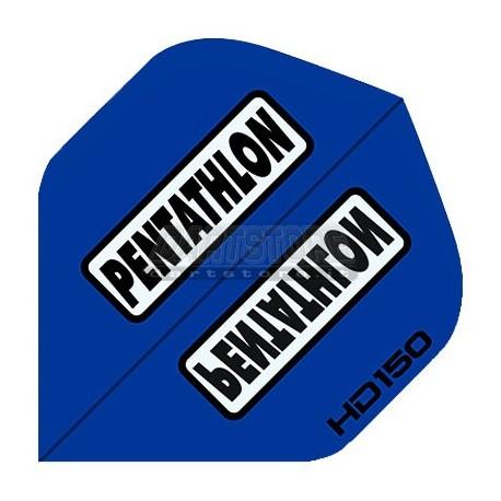 Alette per freccette PenTathlon HD150 - Blu Pentathlon