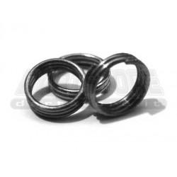 Accessori per alette freccette Fermi per alette (anelline) DartStore.it