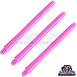 Nylon Fluo - CORTI - Rosa
