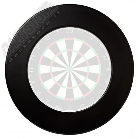 Dartboard Surround - Nero