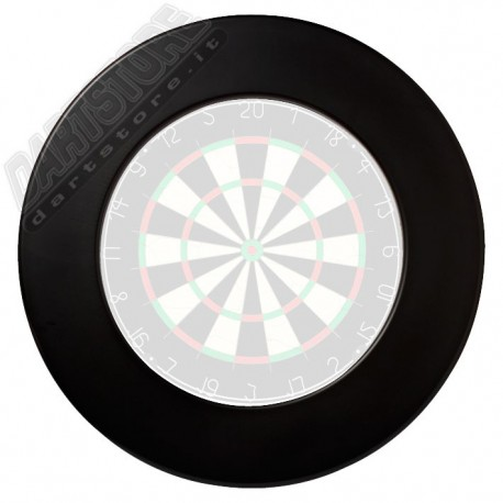 Accessori per bersagli freccette Dartboard Surround - Nero Nodor Darts