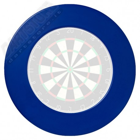 Accessori per bersagli freccette Dartboard Surround - Blu Nodor Darts