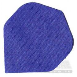 Alette per freccette Nylon - Blu Pentathlon