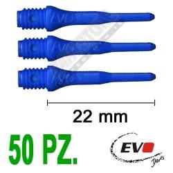 Evo Originali - 50 pz. - Blu