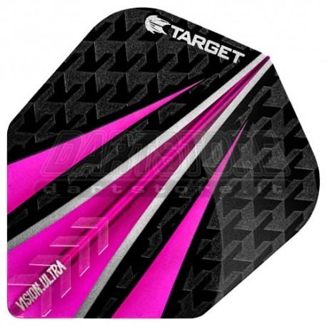 Alette per freccette Target Vision Ultra2 - Rosa Target Darts