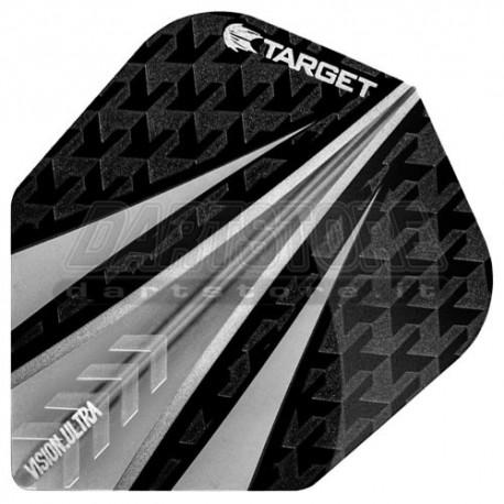 Alette per freccette Target Vision Ultra2 - Trasparente Target Darts