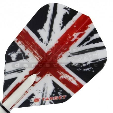 Alette per freccette Target Vision - UK Colors Target Darts