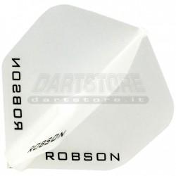Alette per freccette Robson Plus Standard - trasparenti Bull's Darts