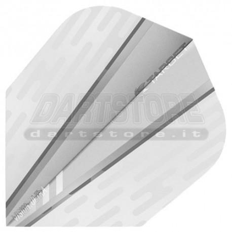 Alette per freccette Target Vision Ultra Wing - Bianche Target Darts
