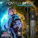 Phil Taylor Power 9five GEN4 - 18 g.