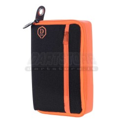 Astuccio per freccette D-Box - arancio One80 Darts
