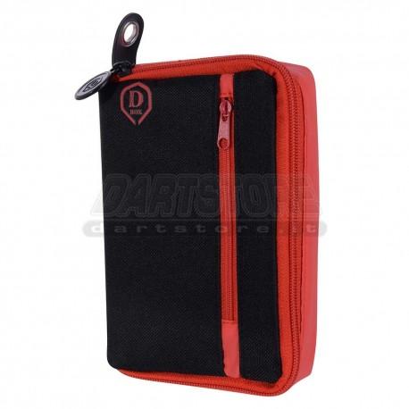 Astuccio per freccette D-Box - rosso One80 Darts