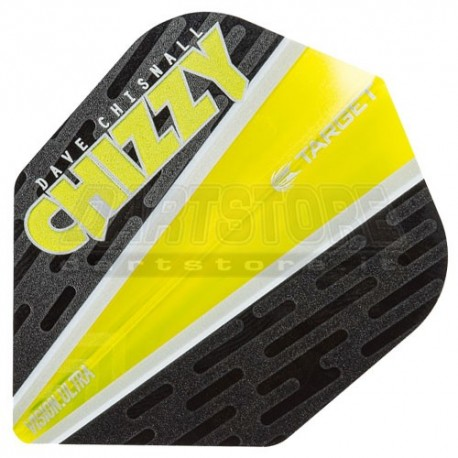 Alette per freccette Target Vision Ultra - Chizzy Target Darts