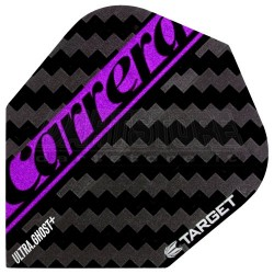 Alette per freccette Target Vision Ultra - Carrera Viola Target Darts