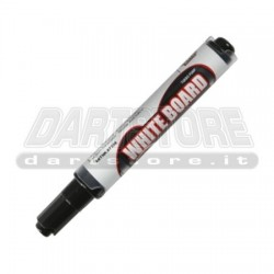 Accessori per bersagli freccette Pennarello cancellabile Bull's Darts
