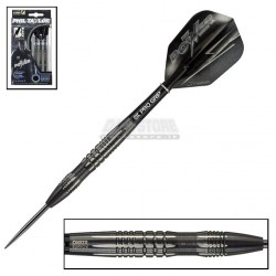 Phil Taylor Power 8zero Black - 22 g.