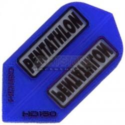 PenTathlon Slim HD150 - Blu