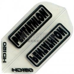 Alette per freccette PenTathlon Slim HD150 - Trasparente Pentathlon
