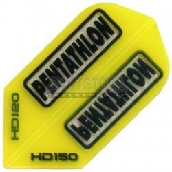 PenTathlon Slim HD150 - Gialle