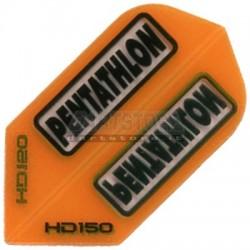 PenTathlon Slim HD150 - Arancio