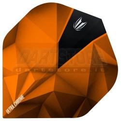 Alette per freccette Target Shard Ultra - Rame Target Darts