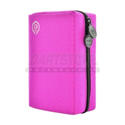 Borsa per freccette Double D-Box - rosa One80 Darts