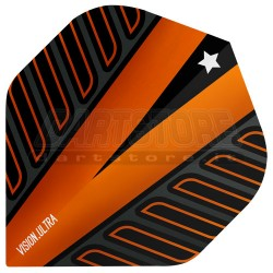 Alette per freccette Target Vision Ultra - Voltage Arancio Target Darts
