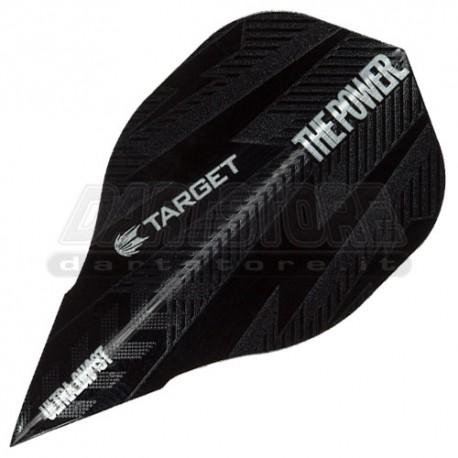 Alette per freccette Target Ultra Ghost - Phil Taylor Edge Target Darts