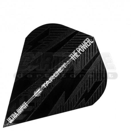 Alette per freccette Target Ultra Ghost - Phil Taylor Vapor S Target Darts
