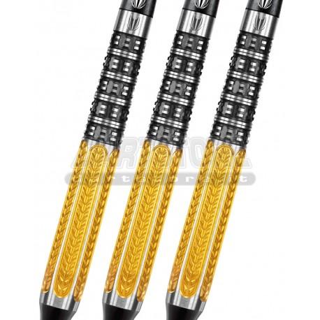 Freccette soft darts Raymond van Barneveld 9five GEN2 - 19 g. Target Darts