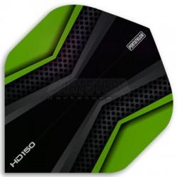 PenTathlon HD150 - Nere/Verdi