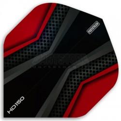 PenTathlon HD150 - Nere/Rosse