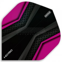 PenTathlon HD150 - Nere/Rosa